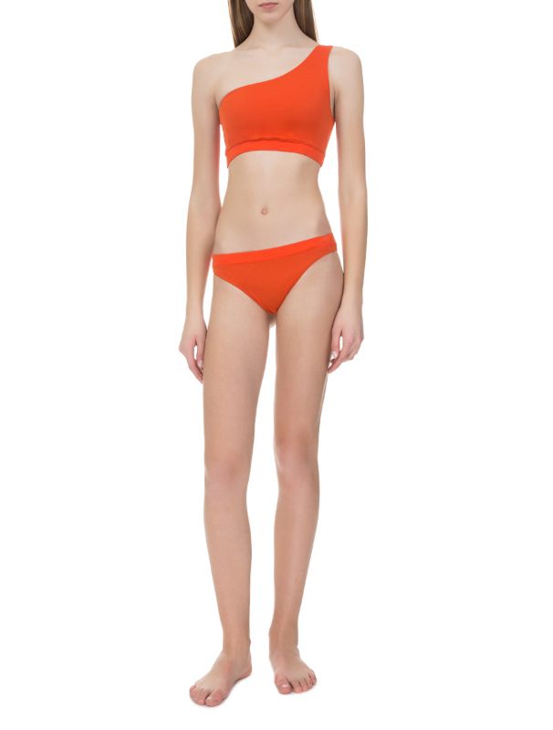 Carrot swimsuit
