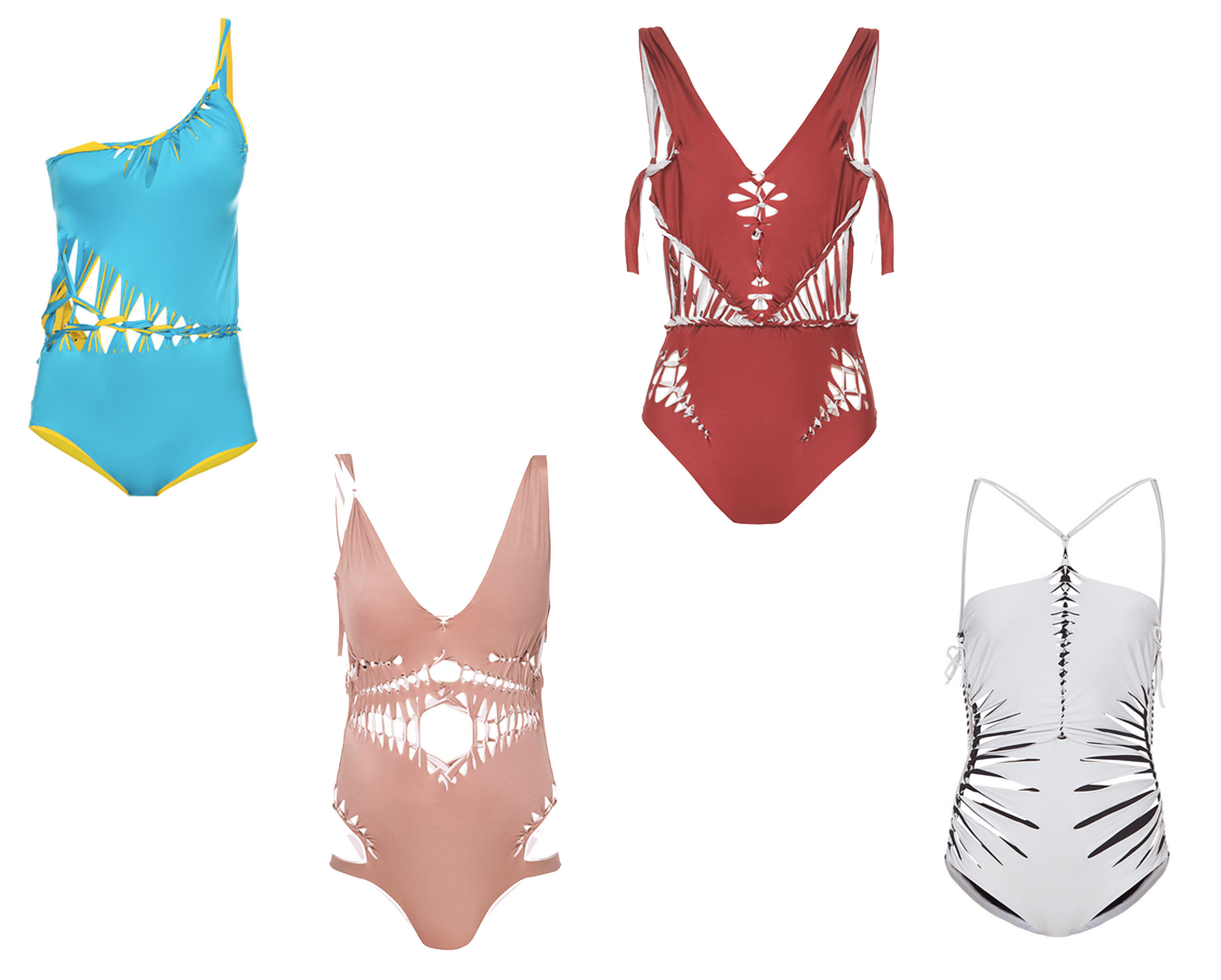 Which swimsuit will you choose ?